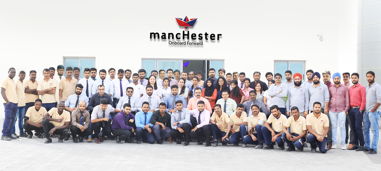 Manchester | Our Team