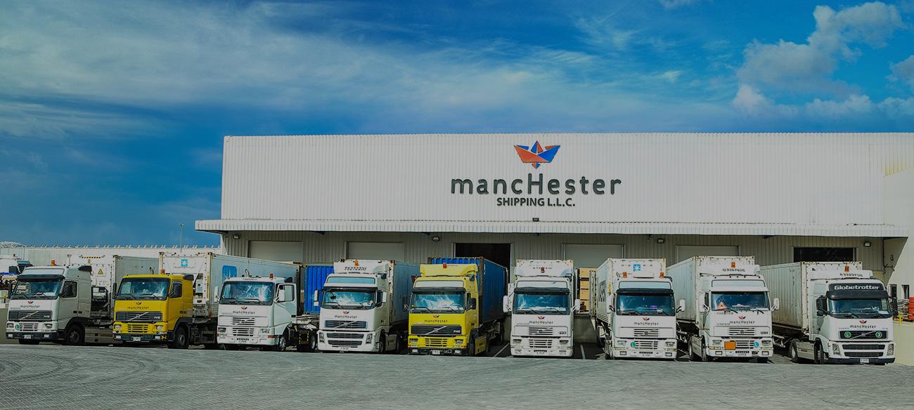Manchester Shipping LLC